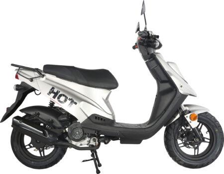 HOT MOTOCR